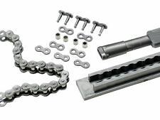 Tamiya Detail Up Parts Series No. 74 1/6 Assembled Chain Set for Motorcycles Par