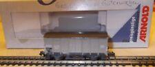 Arnold voie N 0463 Wagon de marchandise couvert en Evp