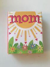 """Mom"" Tribute Book"