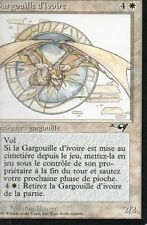MTG Magic - Alliances  - Gargouille d'ivoire -  Rare VF