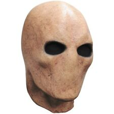 No Face Slenderman Mask, Quality Latex Halloween, Ghoulish Productions