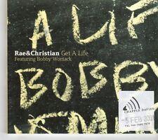 (GK867) Rae & Christian, Get A Life - 2001 CD
