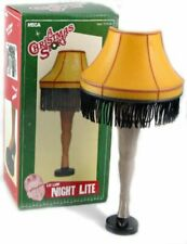 A Christmas Story Leg Lamp Nightlight Night Light Nite Lite Xmas Movie Gift