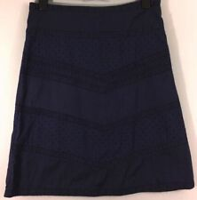 Monsoon Cotton A-line Casual Skirts for Women