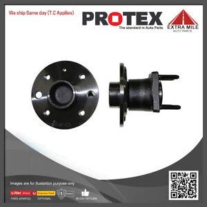 Wheel Bearing Hub Assy Rear For Holden Combo 1.8 Litre -PHK4549