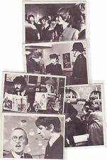 "1964 BEATLES ""HARD DAY'S NIGHT"" MOVIE Lot of 5   #'s 21 - 42 - 47 - 29 - 18"