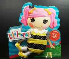 Lalaloopsy Bumble Bee Doll Costume Birthday Gift Fashion Pack Clothes Shoes