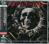ARCH ENEMY-DOOMSDAY MACHINE-JAPAN SHM-CD Bonus Track F00