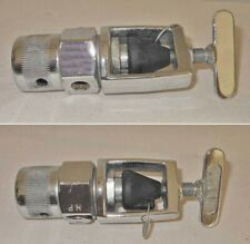 1 Hp 1 Lp Ports Scuba Dive Vintage Early Dacor 1st First Stage Regulator