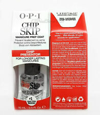 OPI CHIP SKIP- Chip Preventor  0.5oz/15ml