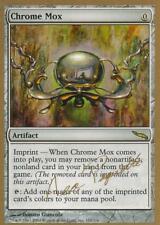 Chrome mox-paquette version | NM | wcd-world champion ponts 2004 | Magic