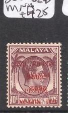 Malaya Jap Oc Straits SG J82b Spectacular MNH (7dgb)