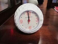 Howard Miller Golf Ball Clock 645-456