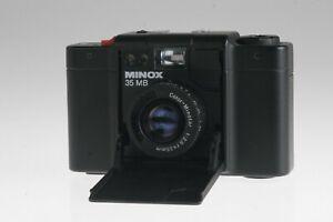 Minox 35 MB mit Color Minotar 2,8/35mm #4425208