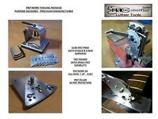 Luthier Tool - GUITAR FRETWORK TOOLING PACKAGE