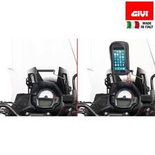 GIVI FB4114 TRAVERSINO DIETRO CUPOLINO X MONTARE PORTANAVIGATORI S902AE S956B