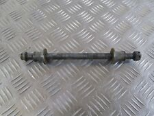 SUZUKI RM 85 2008 Wheel Spindle Front 3113