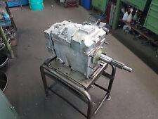 Setra S 6 ZF Getriebe