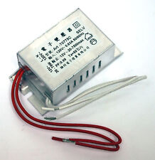1pc Halogen Electronic Transformer Art-T0775C IN= AC 120V Out= AC 12V 20W ~ 75W