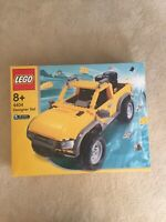 Lego 4404 Make and Create Designer Set Land Busters
