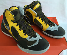 new Nike Zoom Hyperfranchise XD 579835-700 Streetball Basketball Shoes Men's 11
