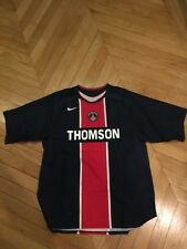 maillot PSG taille XL - 2005/2006