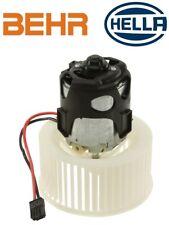 Behr-Hella Blower Motor BMW 5/6/7/HYBRID/ALPINA/M5/M6-see fitment below