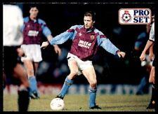 Pro Set Fußball 1991-1992 Aston Villa Gordan Cowans #10