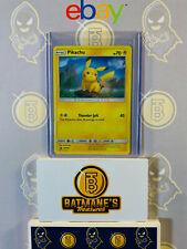 Pikachu SM183 NM/M MINT Black Star Promo Holofoil Rare Holo Pokemon Card