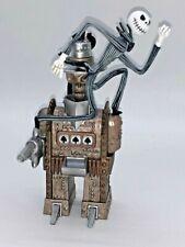 Disney HALLMARK Ornament - JACK VS ONE ARMED BANDIT * NIGHTMARE BEFORE XMAS