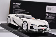 Norev 1:18 Citroen GT Concept Car Salon Paris 2008 white