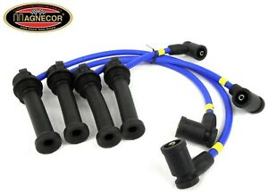Magnecor High Performance Ignition HT Leads Ford Fiesta 2.0i ST150