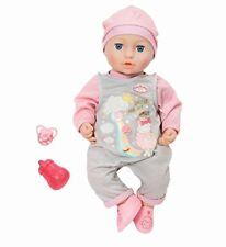 Zapf Creation 700655 Baby Annabell Mia so Soft