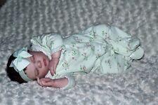 Reborn Baby~REALBORN Emma~Lifelike~Professional Artistry~Realistic~