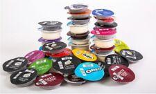 100 x Tassimo T Discs Capsules Variety Pack Total 100 T Discs .