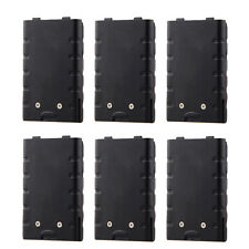 6X Battery for Standard Horizon Portable Radios Hx270S Hx370S Hx500S Hx600
