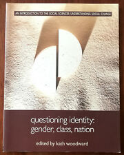 Open University – An Introduction To Social Sciences: Questioning Identity