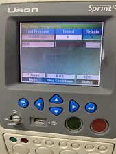 Uson Sprint Iq pressure tester in good working condition 0-20 psi