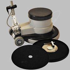 Einscheibenschleifmaschine Tellerschleifmaschine Löbbecke 50.240.10 Parkett/Holz