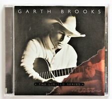 Garth Brooks CD The Sessions Limited Series