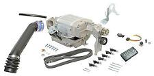 Sprintex Twin Screw Supercharger Tuner System Kit Jeep Wrangler TJ 4.0L 97-06