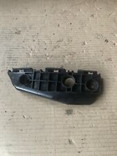 Toyota Auris 2011 Hatchback Front Bumper Bracket Right Hand 52535-02041