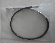 "BSA Chronometric Tachometer Cable 3' 2""  with Armor"