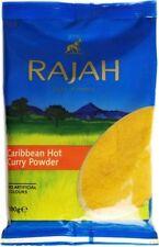 Rajah Caribbean Spices & Seasonings