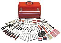 "Apollo Tools 297 Piece Mechanics Tool Kit DT-6803 Tool Box 22.5"" x 14"" x 11.5"""