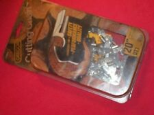 Oregon Chain Saw New Cutting Chain 20' D71 Fits Many In Box