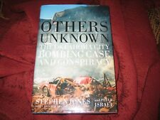Others Unknown : The Oklahoma City Bombing Case...STEPHEN JONES HD SIGNED