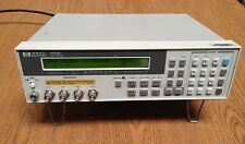 HP 4263B 100 Hz to 100 kHz LCR Meter
