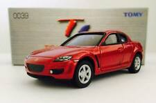 Takara Tomy Tomica Limited TL0039 Mazda RX 8 Red - Hot Pick