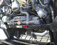 Black Cold Air Intake Kit For 1975-1983 Nissan Datsun 280Z 280Zx 2.8L I6 Nt